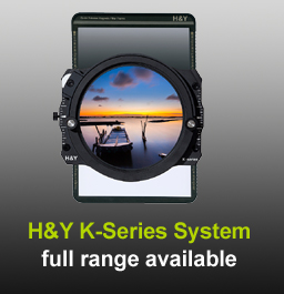 H&Y K-Series filters now in stock