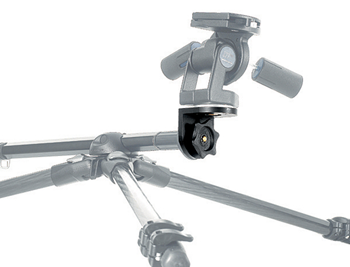 Manfrotto 553 Levelling Angle Bracket