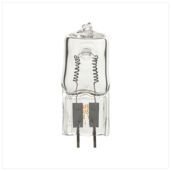 GX6.35 200w Halogen Lamp