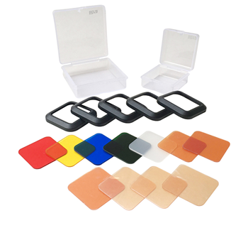 Litra Torch Colour Filter Set