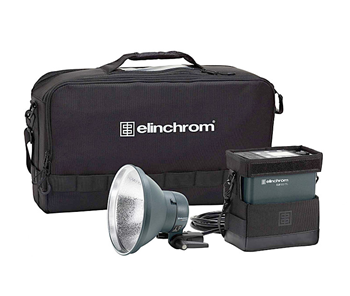 Elinchrom ELB500TTL To Go Set