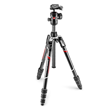Manfrotto MKBFRTC4-BH Befree Advanced Carb