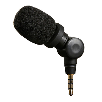 Saramonic iMic Microphone for iPhone and