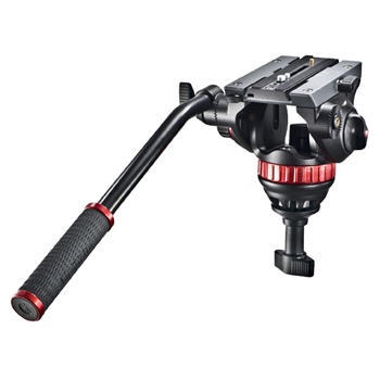Manfrotto MVH502A Video Head 75mm