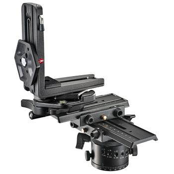 Manfrotto MH057A5 VR and Pan Head