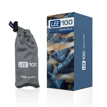 Lee LEE100 Holder Spares Pack