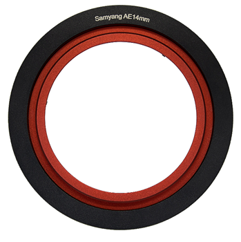 Lee SW150 Adapter Ring Samyang 14mm