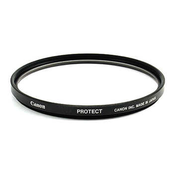 Canon Regular Protection Filter 58mm