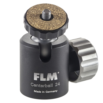 FLM CB24E Ball Head