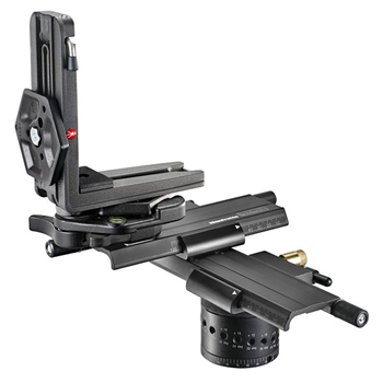 Manfrotto MH057A5 LONG VR and Pan Head