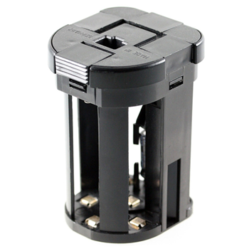 Metz 45-39 Spare Battery Holder