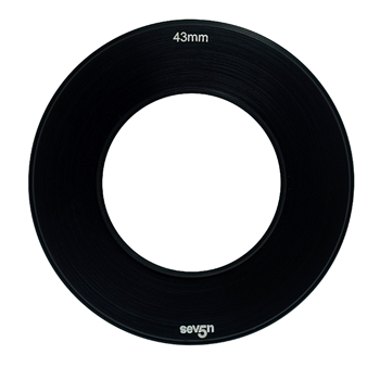 Lee Seven5 Adapter Ring 43mm