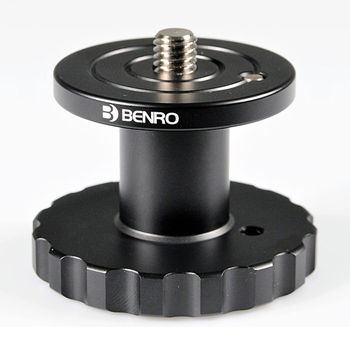 Benro GD3WH Head Adapter
