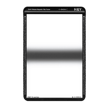 H&Y K-Series Glass MRC ND0.9 Centre