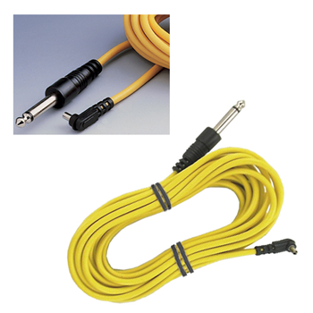 Hama PC-1/4 Jack Sync Cable 5m 6942
