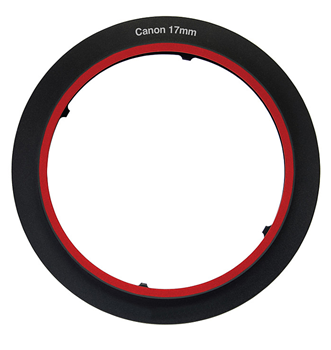 Lee SW150 Adapter Ring Canon 17mm TS-E