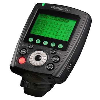 Phottix Odin II Transmitter for Nikon