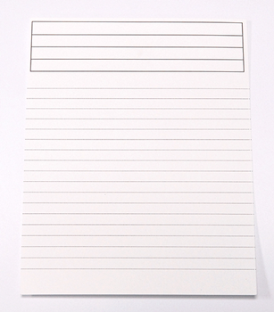 Secol Index Cards for Double Pockets %