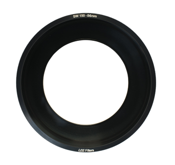 Lee SW150 Adapter Ring 86mm
