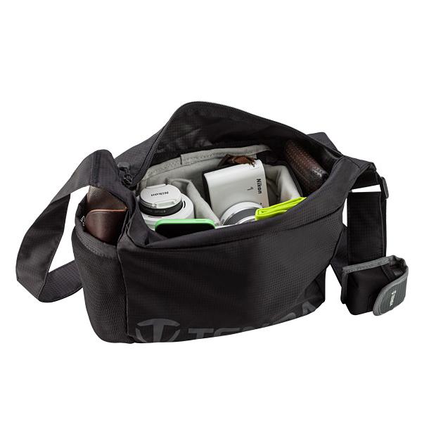88e3a002c63f Tenba BYOB/Packlite Flatpack Bundle 7 - Camera Pouches