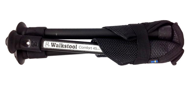 Walkstool Comfort 55 Trolleys Mats Seats