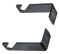 Manfrotto 059WM B/P Single Hooks (wall