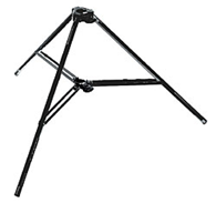 Manfrotto 032B Autopole Base black