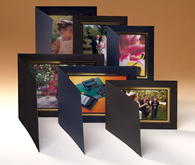 Kenro Photo Folder black