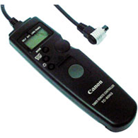 Canon Timer Remote Controller 80N3