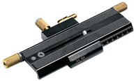 Manfrotto 454 Micro Positioning Plate