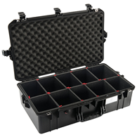 Peli 1605 Air Case with Trekpak Insert