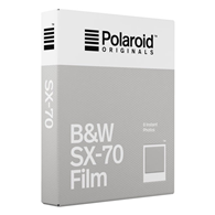 Polaroid Originals SX70 Black & White%