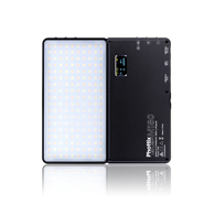 Phottix M180 LED Light space grey