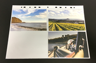 Kenro TKP111 Photo Pages 6x4 White