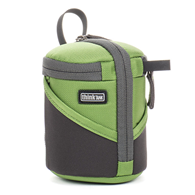 Think Tank Lens Case Duo 5 green