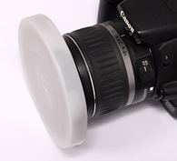Lee 100mm Adapter Ring Lens Caps (3%