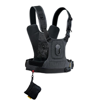 Cotton Carrier G3 Camera Harness (1