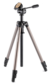 Velbon Sherpa 200 Tripod with PH-157Q Pan & Tilt Head