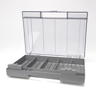 AP Slide Filing Tray