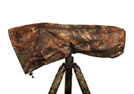 Buteo Raincover 2 for 500mm Lens