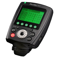 Phottix Odin II Transmitter for Pentax
