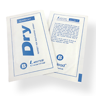Eyelead Lens Cleaning Dry Wipes Kit %2
