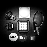 Litra Torch Drone 2.0
