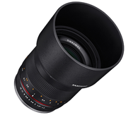 Samyang 50mm f1.2 AS UMC CS Micro 4/