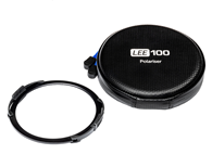 Lee 100mm Mount Ring & Clip Set fo