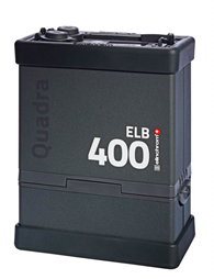 Elinchrom ELB400 One HS Head To Go S