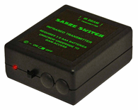 Triggersmart Mk2 Battery IR Transmitter