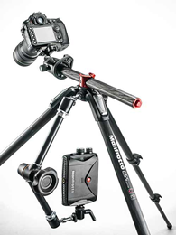 Manfrotto MT055CXPRO4 Tripod