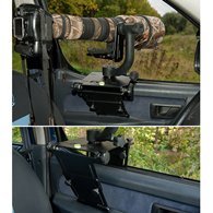 Eckla Eagle Car Door Lens Support