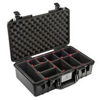 Peli 1525 Air Case with Trekpak Insert